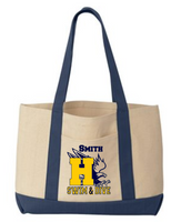 HHS Swim & Dive Tote Bag