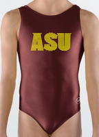 ASU Training Tank
