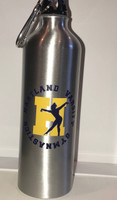 HHS Gymnastics Water Bottle