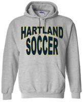 HHS Soccer Hoodie