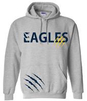 HHS Eagles Talon Hoodie