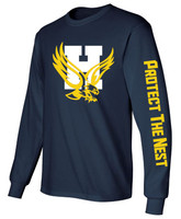 HHS Protect The Nest Tee