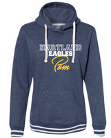 HHS Pom Relay Hoodie