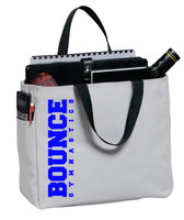 Team Bounce Tote Bag