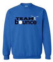 Team Bounce Crew Neck Sweatshirt