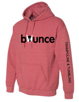 Bounce T & T Hoodie