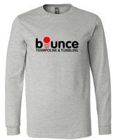 Bounce T & T Long Sleeve Tee