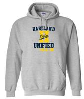 Hartland Unified Hoodie