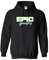 Epic Gymnastics Hoodie