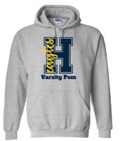 HHS Varsity Pom H Hoodie