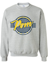 HHS Pom 5, 6, 7, 8 Crewneck Sweatshirt