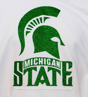Spartans Hooded Sweatshirt
