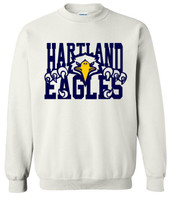 Eagles Crewneck Sweatshirt