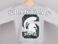 Spartan Crew Neck Sweatshirt