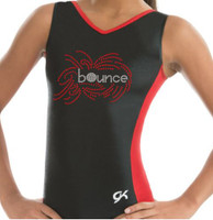 BRANDED Mystique V-Back Leotard