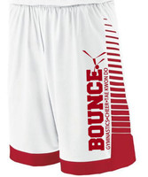 Bounce Men's Stripe Arc Shorts