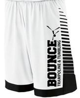 Team ARC Striped Shorts