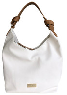 Tropicana Handbag White