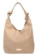 Tropicana Handbag Beige