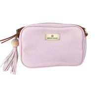 Tropicana Satchel Pink
