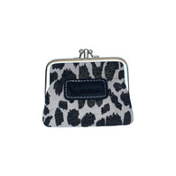 Atlanta Clip Purse