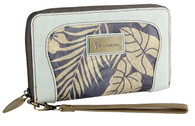 Pacific Breeze Wallet