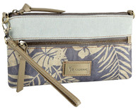 Pacific Breeze Clutch