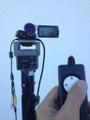 R31 - Robotic Endzone Camera