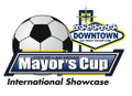 2013 Mayor's Cup