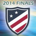 2014 - US Soccer Dev. Academy (Finals) - Los Angeles
