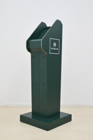 Podium Display Unit 472mm (w) x 472mm (d) x 1159mm (h)