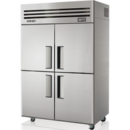 Skipio - SFT45-4. Top Mounted Upright Freezer. Weekly Rental $75.00