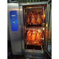 PKD-16 - BBQ Duck Oven . Weekly Rental $295.00