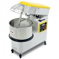 iMix 40 Litre Spiral Mixer With Fixed Bowl 2 Speed, Double Chain. Weekly Rental $32.00