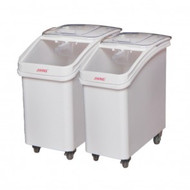 JW-S102. Food And Ingredients Bin On Castors 102Litre Capacity