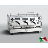BZB2013S3E . Bezzera Traditional 3 Group Espresso Coffee Machine . Weekly Rental $92.00