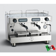BZB2013S2E Bezzera Traditional 2 Group Espresso Coffee Machine. Weekly Rental $74.00