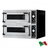 TP-2-SD Prisma Food Pizza Ovens Double Deck . Weekly Rental $50.00