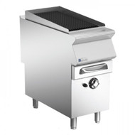 Mareno ANG94G Star 90 Series 400mm Wide Gas Radiant BBQ Grill. Weekly Rental $60.00