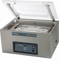 PureVac - PREMIER2141-2. Bench Top Vacuum Sealer. Weekly Rental $91.00