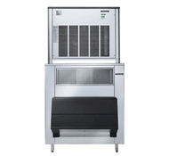 Scotsman MF 66 AS - 1070kg Ice Maker - Modular Flaker. Weekly Rental $190.00
