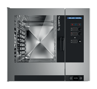 Blue Seal Sapiens G20RSDW - 20 Tray Gas Combination Oven Steamer. Weekly Rental $330.00
