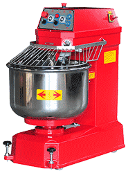 Atlas S80N Spiral Dough Mixer. Weekly Rental $111.00
