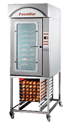 Pavailler Topaz L10B/18. Electric Convection Oven. Weekly Rental $229.00