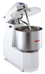 IGF 2400. Model S38MT. Spiral Dough Mixer. Weekly Rental $51.00