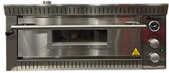 Fornitalia MG 70/70. Electric Pizza Oven Static Professional Single Deck. Weekly Rental $29.00