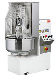 Domino Twintech 60 - Double Arm Mixer. Weekly Rental $184.00