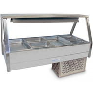 Roband ERX24RD Cold Food Display. Weekly Rental $68.00