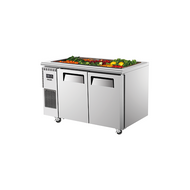 Skipio SSR15-2. SALAD SIDE PREP TABLE. Weekly Rental $45.00