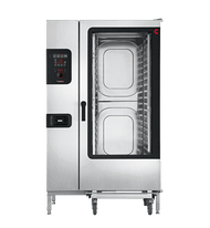 Convotherm C4EST20.20CD - 40 Tray Electric Combi-Steamer Oven - Direct Steam - Disappearing Door. Weekly Rental $575.00